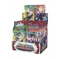 POKEMON - BOX 8 MAZZI - SOLE E LUNA INVASIONE SCARLATTA