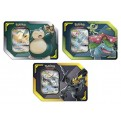 POKEMON - BOX  9 TIN - ALLEATI