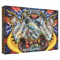 POKEMON - SET GUZZLORD GX - ITA