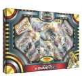 POKEMON - SET KOMMO-O GX -  ITA