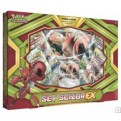 POKEMON - SET SCIZOR EX - ITA