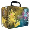 POKEMON - SM3.5 COLLECTOR'S CHEST - LEGGENDE IRIDISCENTI
