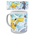 POKEMON - TAZZA - I CHOOSE YOU - MG0576