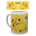POKEMON - TAZZA - PIKACHU REST