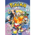 POKEMON LA GRANDE AVVENTURA VOL. 15