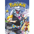 POKEMON LA GRANDE AVVENTURA VOL. 16