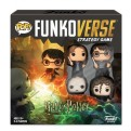 POP FUNKOVERSE - HARRY POTTER STRATEGY GAME - SET BASE - ENG