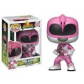 POWER RANGERS - POP FUNKO VINYL FIGURE 407 PINK RANGER 9CM