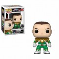 POWER RANGERS S7 - POP FUNKO VINYL FIGURE 669 TOMMY GRN RANGER (NO HELMET) 9CM