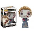 PRIDE + PREJUDICE + ZOMBIES - POP FUNKO VINYL FIGURE 271 MRS.FEATHERSTONE 10CM