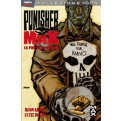 PUNISHER MAX 22: FINALE - 100% MARVEL MAX