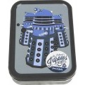 PUZZDW03 - DOCTOR WHO - JIGSAW PUZZLE IN A TIN 150 PIECES - DOCTOR WHO (DALEK)