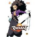 RADIANT 1 - VARIANT EDITION