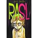 RASL 3 - ROMANCE AT THE SPEED OF LIGHT