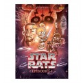 RAT-MAN: STAR RATS - EPISODIO I RISTAMPA