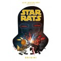 RAT-MAN: STAR RATS - ORIGINI