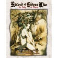 RECORD OF LODOSS WAR - THE LADY OF PHARIS 2