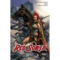 RED SONJA, VOL. 4 - IL TRONO DEL FALCO