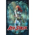 RED SONJA, VOL. 5 - MONDI DISTANTI