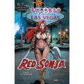 RED SONJA, VOL. 6 - STRADE SECONDARIE