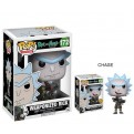 RICK AND MORTY - POP FUNKO VINYL FIGURE 172 WEAPONIZED RICK ASSORTMENT (6)