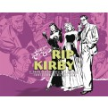 RIP KIRBY: LE STRISCE GIORNALIERE, VOL. 3 - 1951-1954