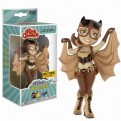 ROCK CANDY - DC COMICS - BOMBSHELLS BATGIRL (SEPPIA) - EXCLUSIVE