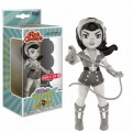 ROCK CANDY - DC COMICS - BOMBSHELLS WONDER WOMAN - EXCLUSIVE