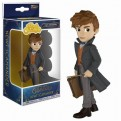ROCK CANDY - FANTASTIC BEASTS 2 - NEWT 12,5CM