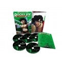 ROCKY JOE  - STAGIONE 1 - VOL. 3 (5 DVD)
