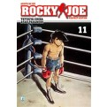 ROCKY JOE PERFECT EDITION 11