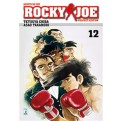 ROCKY JOE PERFECT EDITION 12