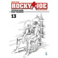 ROCKY JOE PERFECT EDITION 13