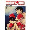 ROCKY JOE PERFECT EDITION 3