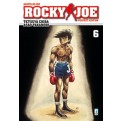 ROCKY JOE PERFECT EDITION 6