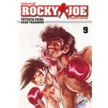 ROCKY JOE PERFECT EDITION 9