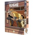 RUGHE COLLECTION - RUGHE E RUGHE EXTRA