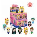 SAILOR MOON - 13580 MYSTERY MINI FIGURES - SAILOR MOON SERIES 1 DISPLAY (12 PZ)