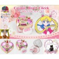 SAILOR MOON - PORTA CIPRIA - MIRACLE ROMANCE COSMIC HEART CHEEK
