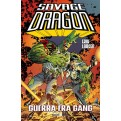 SAVAGE DRAGON 6 - GUERRA FRA GANG