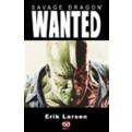 SAVAGE DRAGON STAGIONE III 6: WANTED