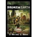 SAVAGE WORLDS - AMBIENTAZIONE - BROKEN EARTH
