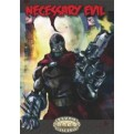 SAVAGE WORLDS - AMBIENTAZIONE - NECESSARY EVIL