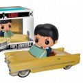 SCARFACE - POP FUNKO VINYL FIGURE 03 TONY MONTANA IN CADILLAC 20 CM