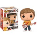 SCOTT PILGRIM - POP FUNKO VINYL FIGURE 336 SCOTT PILGRIM PLUMTREE TEE 9CM