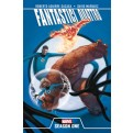 SEASON ONE: FANTASTICI QUATTRO - 100% MARVEL