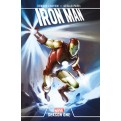 SEASON ONE: IRON MAN - 100% MARVEL