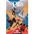 SEASON ONE: X-MEN - 100% MARVEL