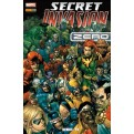SECRET INVASION 0