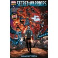 SECRET WARRIORS 2 - GUAI IN VISTA